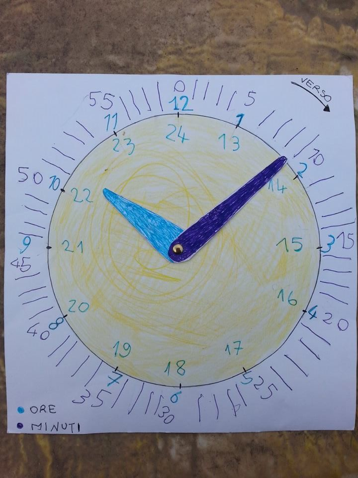 orologio daniele