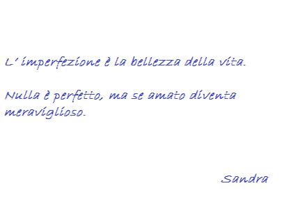 Nulla è perfetto. (2)