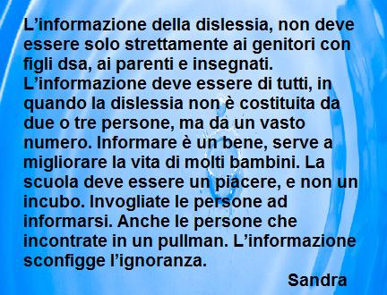 L'informazione deve essere di tutti. (2)