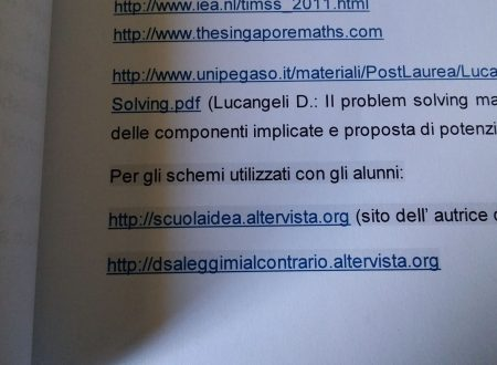 Grande prof. Grazia Paladino.