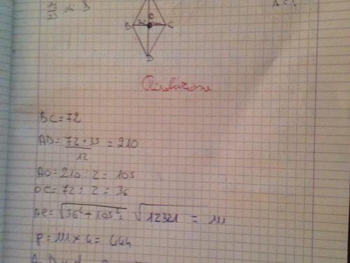 Problemi di geometria.