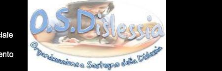O.S.Dislessia. Liguria