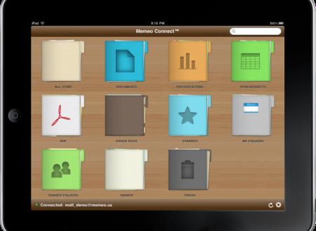 Applicazioni per la creazione di documenti. IOS e Android.