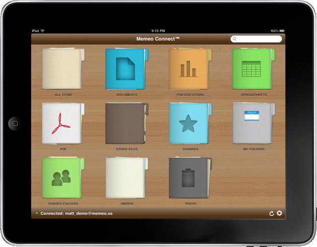 Google-Docs-iPad