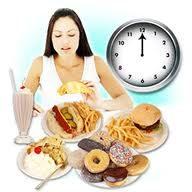 Ricerca scienze: I disturbi alimentari.