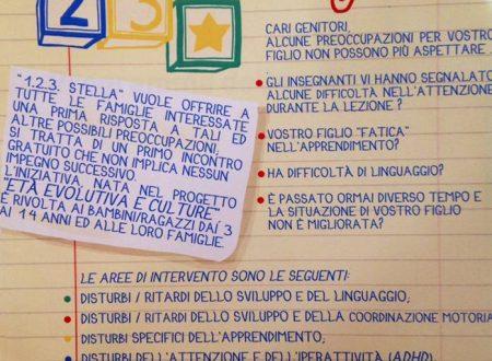 Studio polispecialistico 1.2.3. Stella Roma.