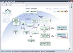 Realizza mappe concettuali gratis Windows 7.