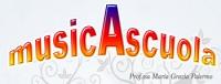 350 logo musicAscuola