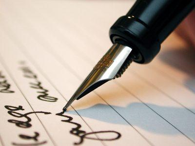 Lettera per richiesta incontro con consiglio di istituto